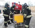 Rèn luyện kỹ năng phòng cháy cho học sinh
